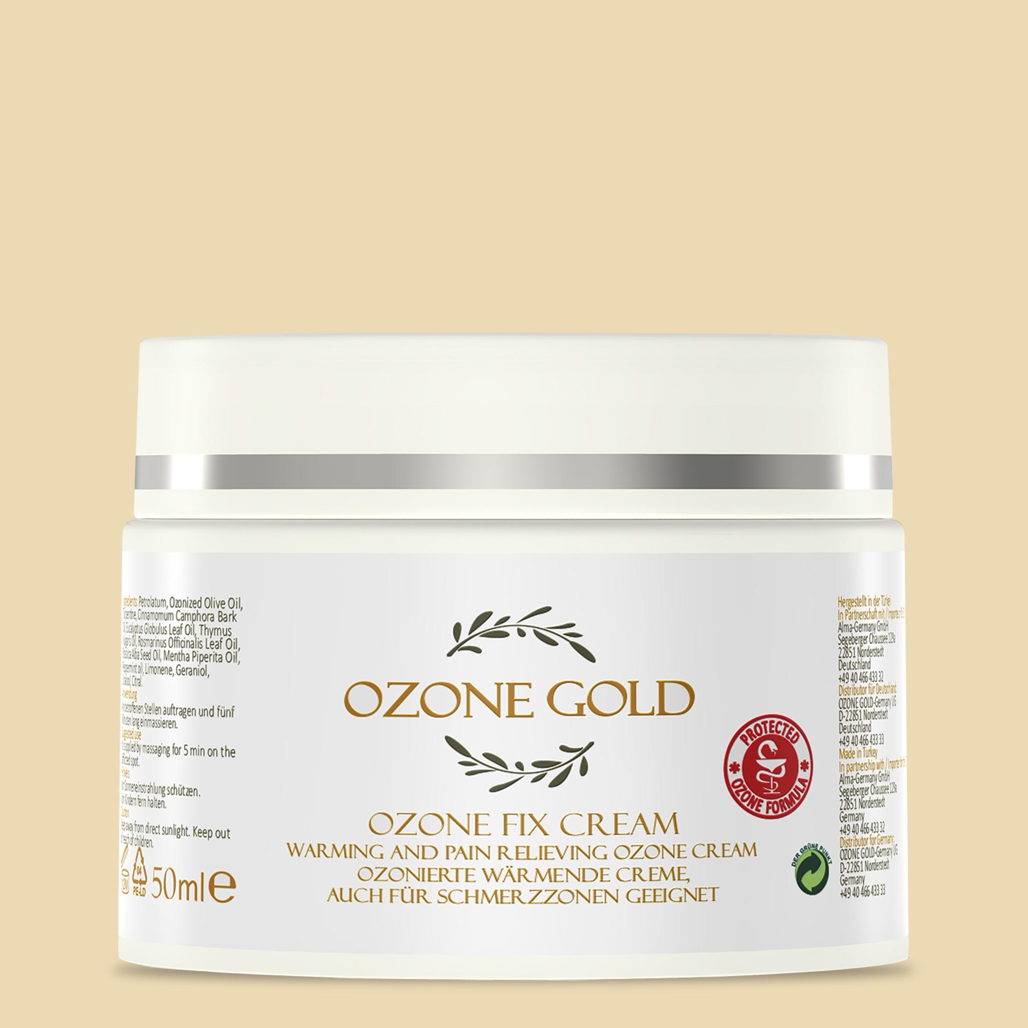 FC - OZONE GOLD