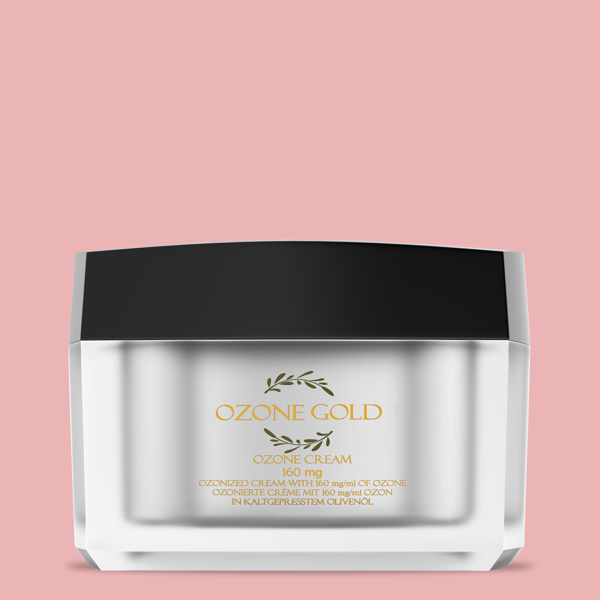OC160MG - OZONE GOLD