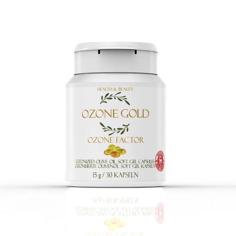 antioxidants vitamin e capsules immune system natural food ozonized olive oil ozone gold ozone