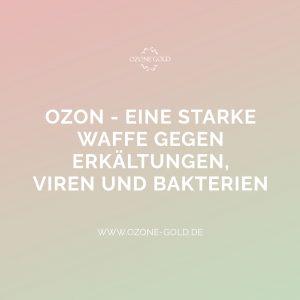 Blog Post 14 - OZONE GOLD