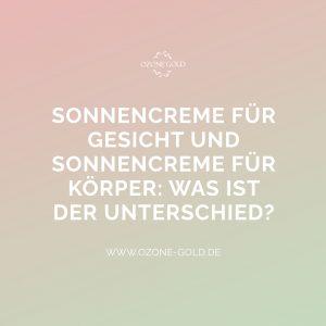 Blog Post 1 - OZONE GOLD